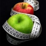 Яблочная диета для похудения, её плюсы и минусы