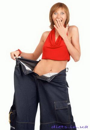 Английская диета на 21 день для похудения